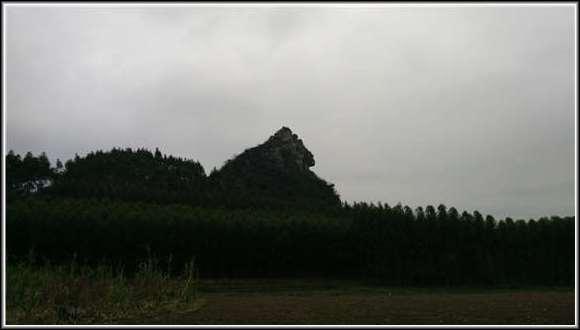 柳州周边游:骑行泗浪、恭村、琼林
