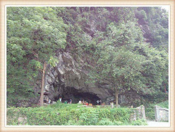 柳州周边游:身边的茶马古道