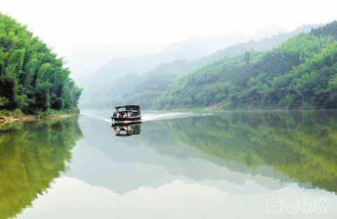 大美丽乡村-融水苗族自治县长赖屯