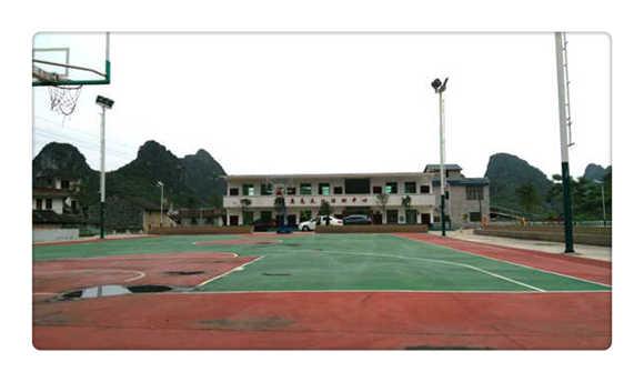 柳州周边:镇西村拉寨屯