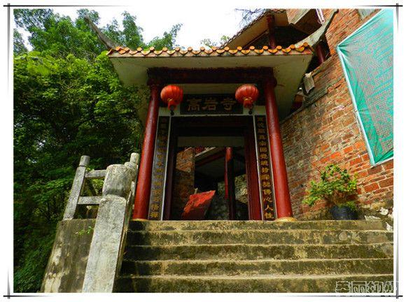 柳州周边游:骑行雒容高岩
