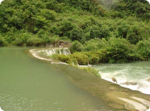 柳州周边游:纳社纳凉记