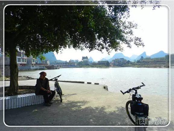 柳州周边游:一个有故事的曾姓村庄