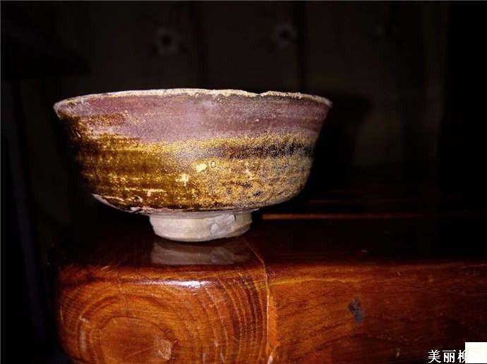 美丽柳州 宋元时期的杯子鉴赏