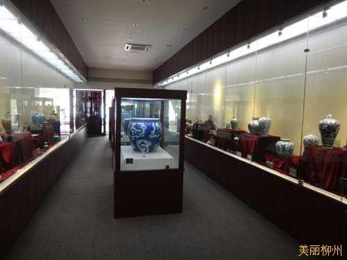 柳州民间博物馆--凤凰